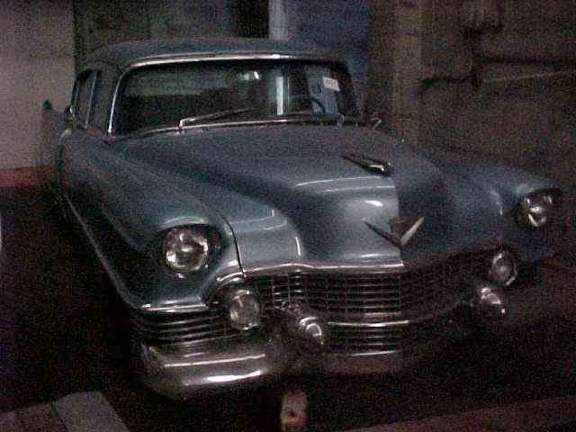 1955 Cadillac Fleetwood | 940051
