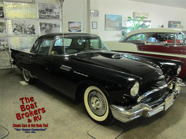 1957 Ford Thunderbird | 945100