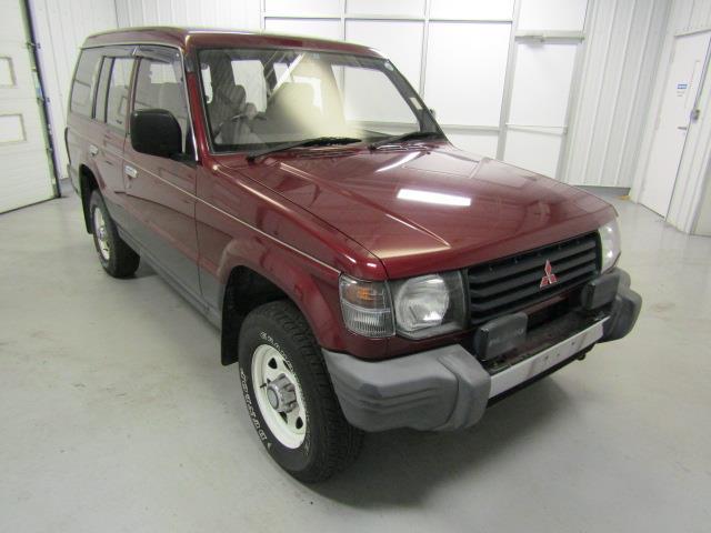 1991 Mitsubishi Pajero | 945102