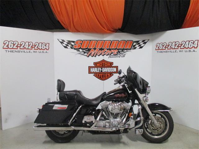 2005 Harley-Davidson® FLHTI | 945104