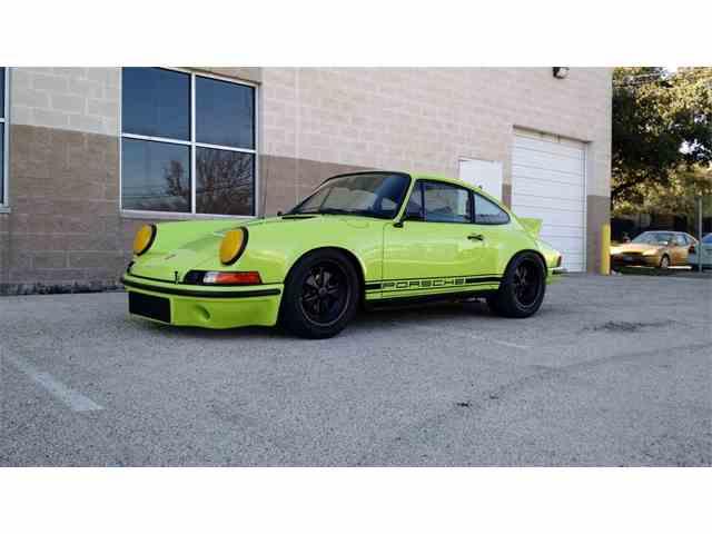 1971 Porsche 911 | 940511