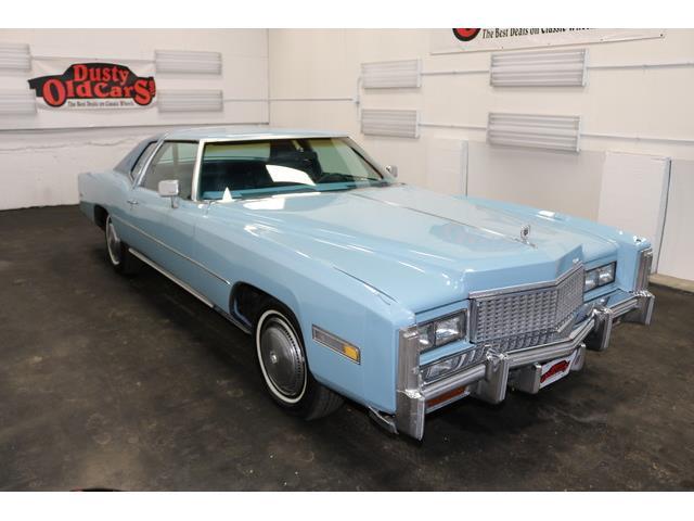 1975 Cadillac Eldorado | 945110