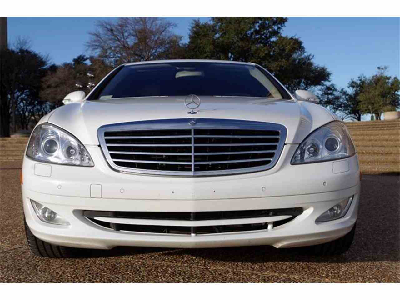 2007 mercedes benz s class for sale cc 945113. Black Bedroom Furniture Sets. Home Design Ideas