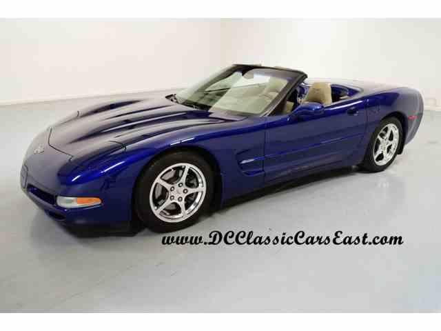 2004 Chevrolet Corvette | 945114