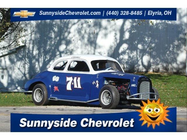 1942 CHEV RACECAR | 945118