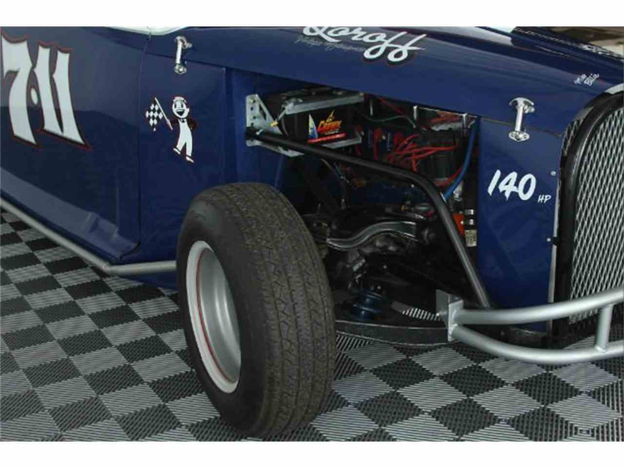 Large Picture of '42 RACECAR - K99A