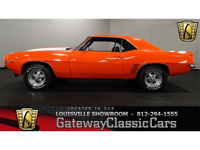1969 Chevrolet Camaro | 945119