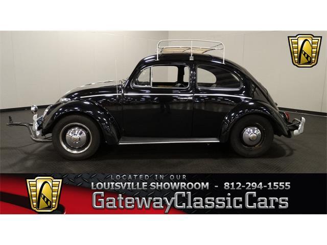 1964 Volkswagen Beetle   945120