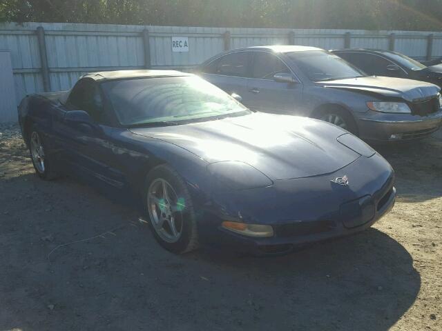 2004 Chevrolet Corvette | 945124