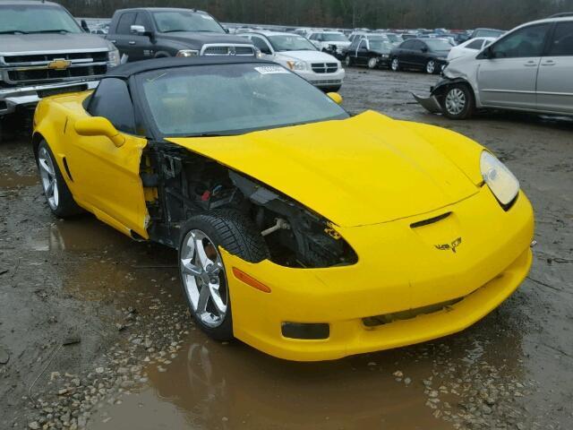 2010 Chevrolet Corvette | 945126