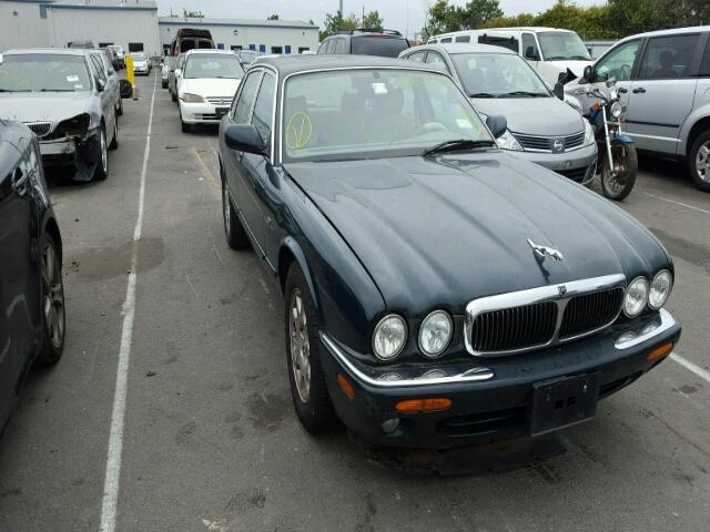 1998 Jaguar XJ8 | 945130