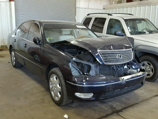 2003 Lexus LS430 | 945132