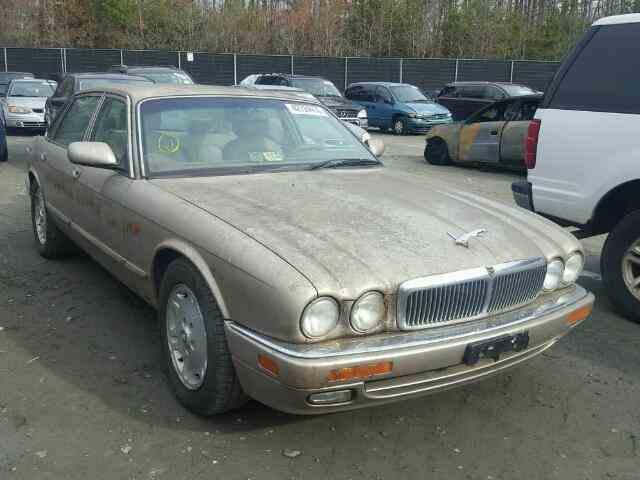 1995 Jaguar XJ6 | 945134