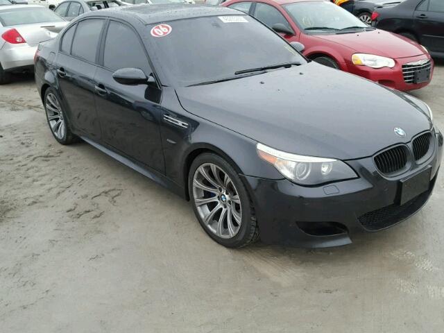 2006 BMW M5 | 945137