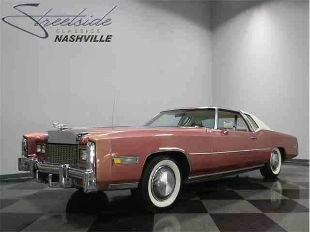 1976 Cadillac Eldorado | 945138
