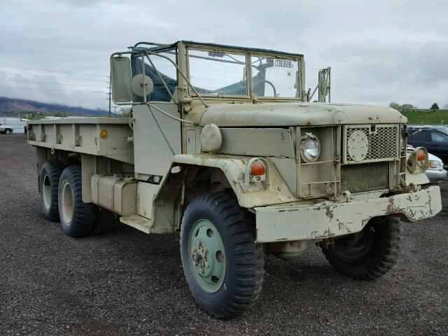 1964 Jeep Comanche | 945139
