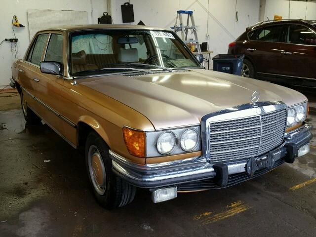1973 Mercedes-Benz 190 | 945143