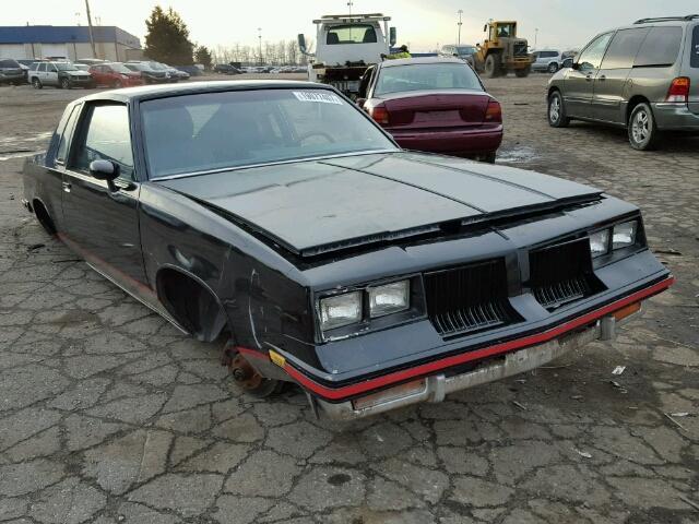 1982 Oldsmobile Cutlass | 945155