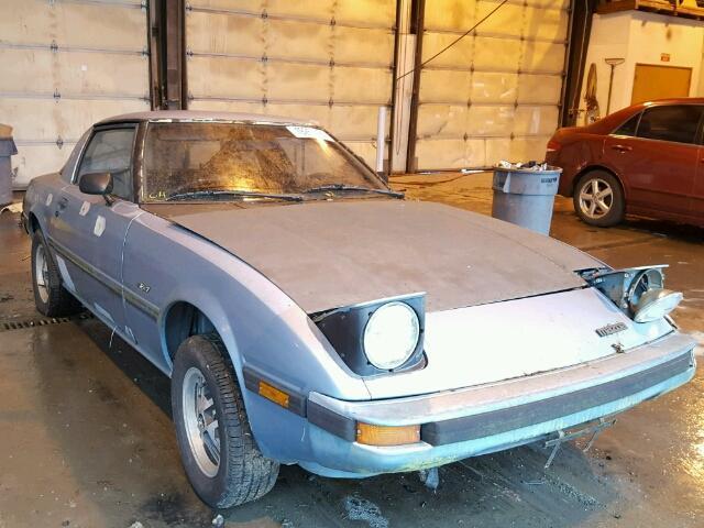 1982 Mazda RX-7 | 945156