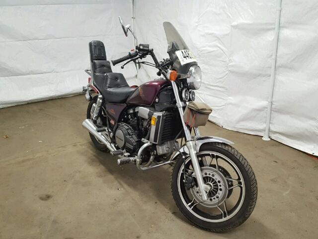 1983 HONDA VF CYCLE | 945157