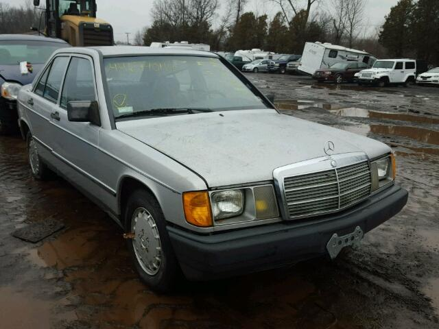 1984 Mercedes-Benz 190 | 945159