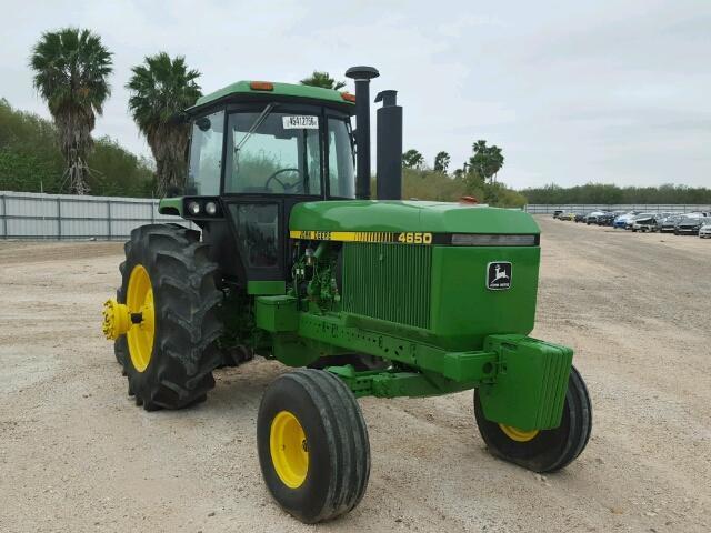 1985 John Deere Tractor | 945160
