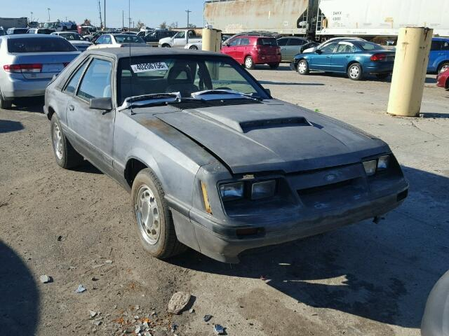 1985 Ford Mustang | 945162