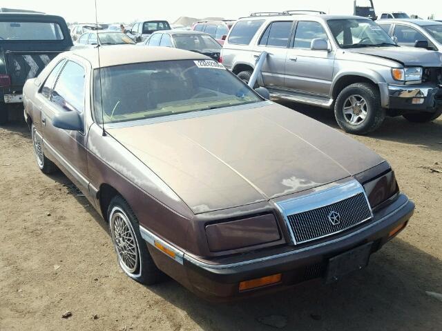 1987 Chrysler LeBaron | 945171