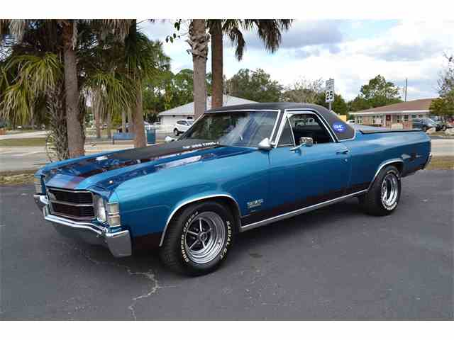 1971 GMC Sprint | 945179