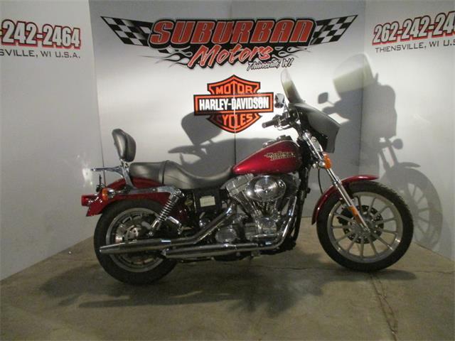 2000 Harley-Davidson FXD | 940518