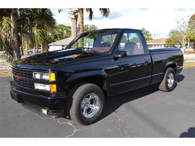 1990 Chevrolet C/K 1500 | 945180