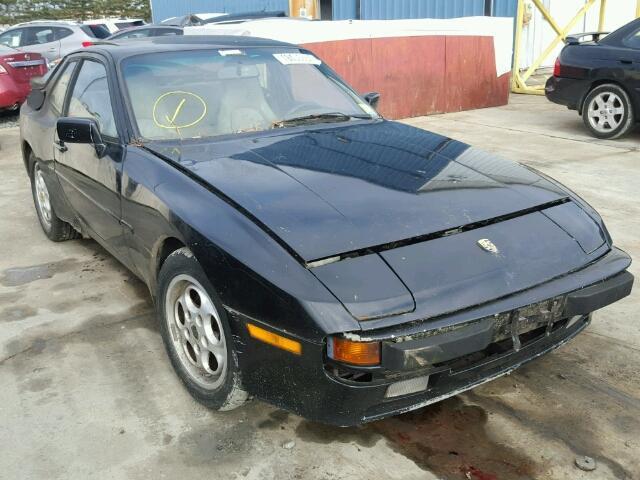 1988 Porsche 944 | 945183
