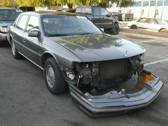 1989 Lincoln Continental | 945190