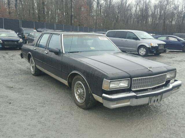 1989 Chevrolet Caprice | 945192