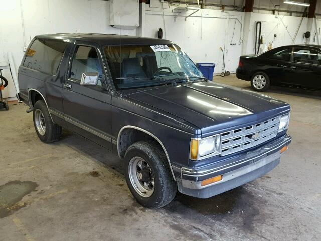 1989 Chevrolet Blazer | 945193