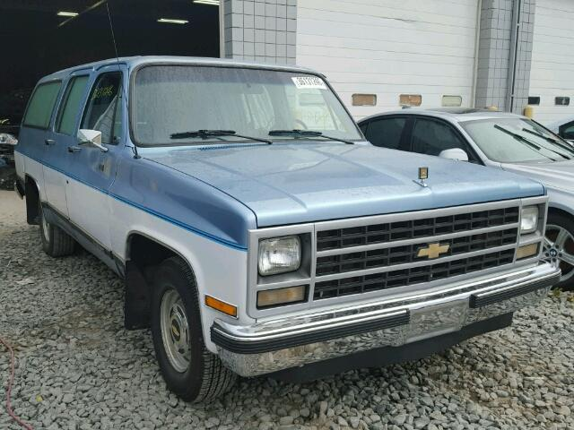 1990 Chevrolet Suburban | 945198