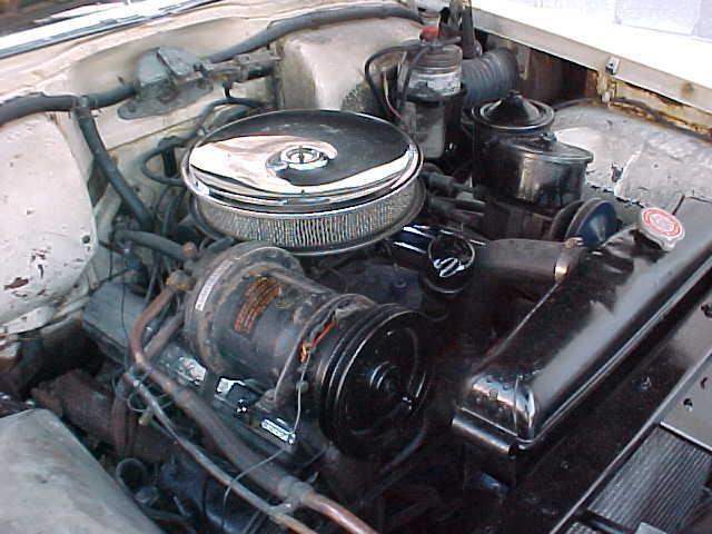 1955 Cadillac Coupe DeVille | 940052