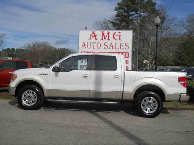 2010 Ford F150 | 940520