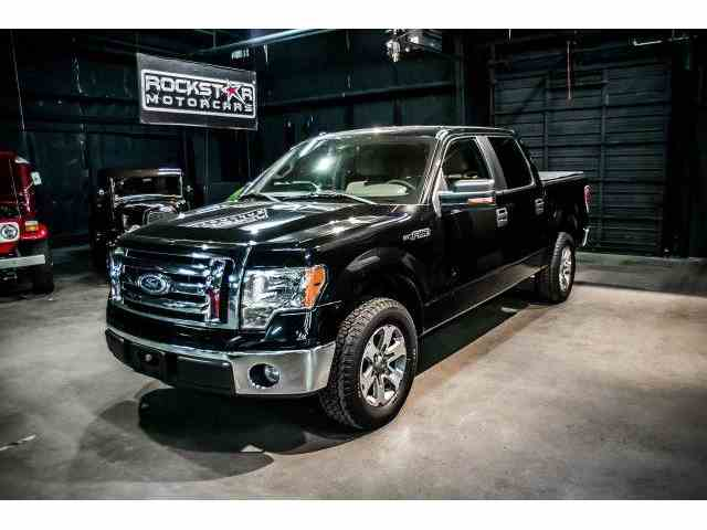 2010 Ford F150 | 945201