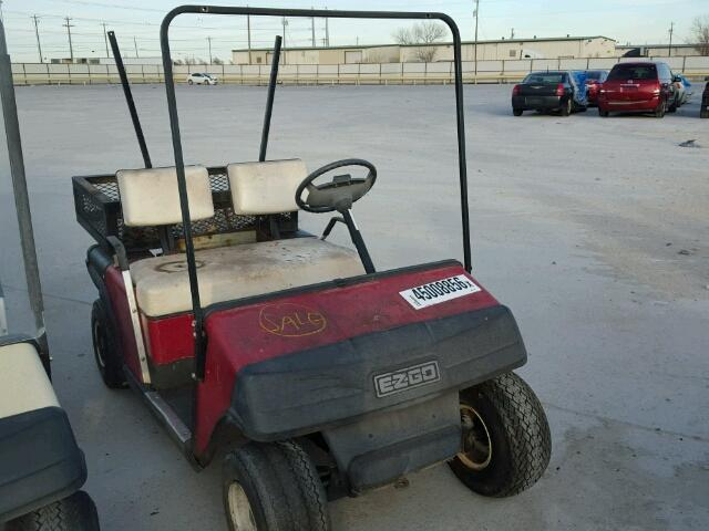 1990 MISC 4WHLD CART | 945203