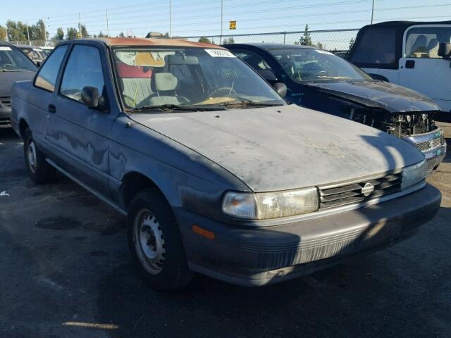1991 Nissan Sentra | 945207
