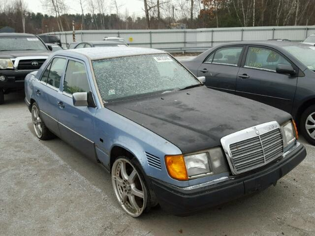 1991 MERCEDES-BENZ ALL OTHER | 945213