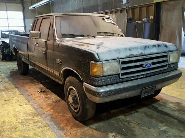 1991 Ford F250 | 945216