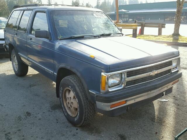 1991 Chevrolet Blazer | 945218
