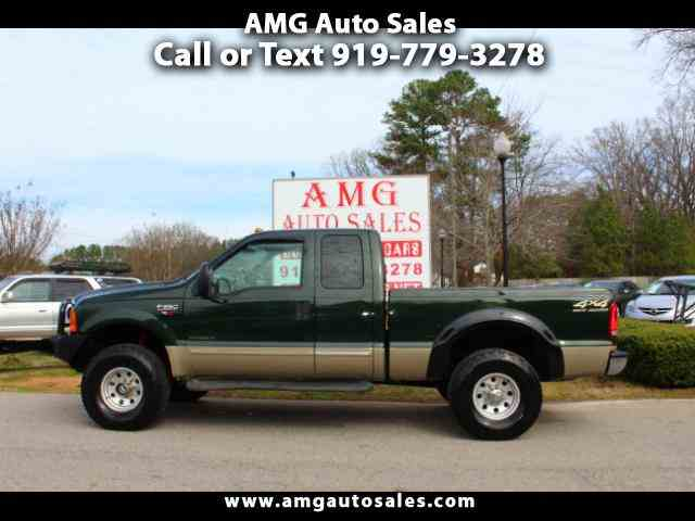 2000 Ford F250 | 940522
