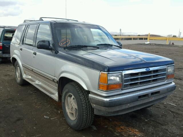 1991 Ford Explorer | 945226