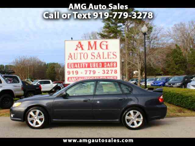2008 Subaru Legacy | 940523
