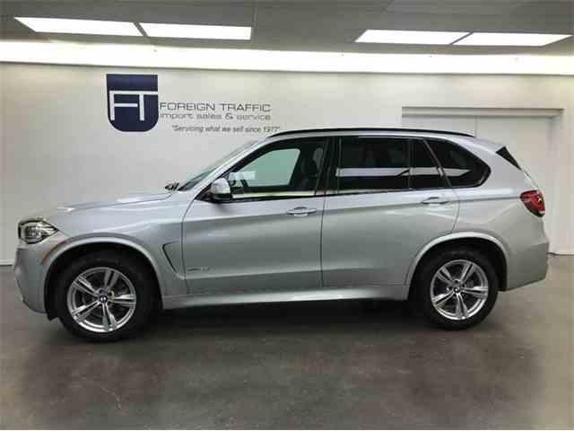 2015 BMW X5 | 945230
