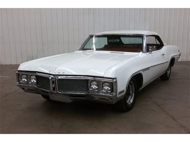 1970 Buick LeSabre   945234