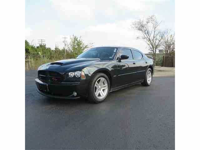 2006 Dodge Charger | 945242